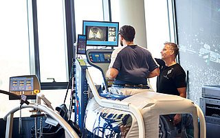 Alter-G-Medical-Park-Borussia-Moenchengladbach-Training-und-Reha-nach-Achillessehnenriss