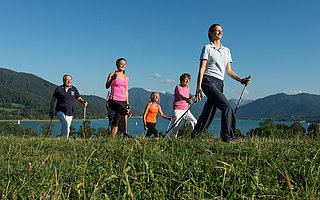 Nordic Walking mit Arthrose